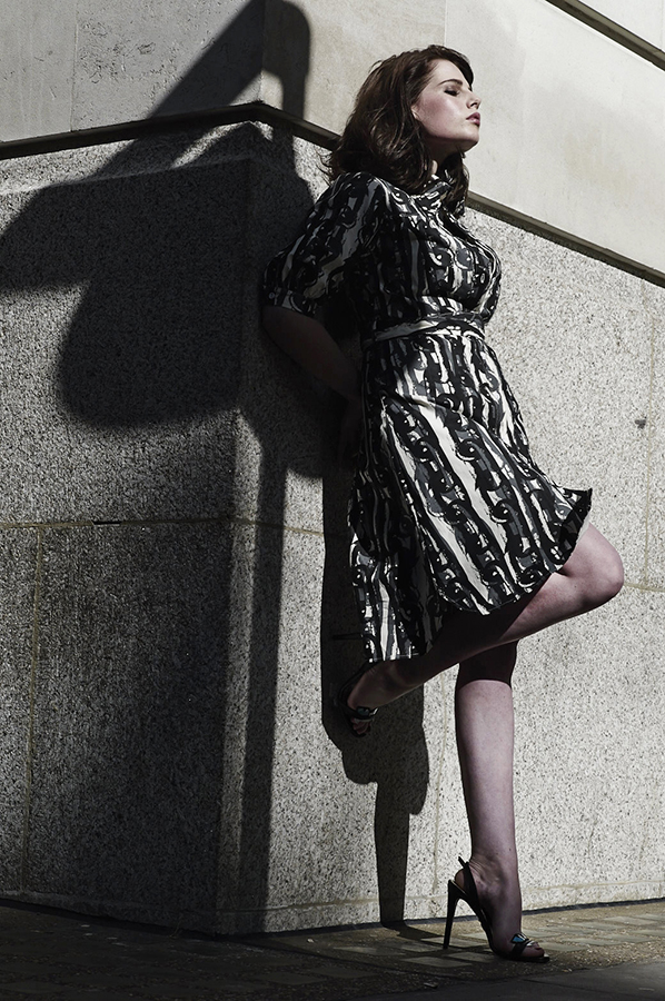 Lucy Boynton The Protagonist Magazine