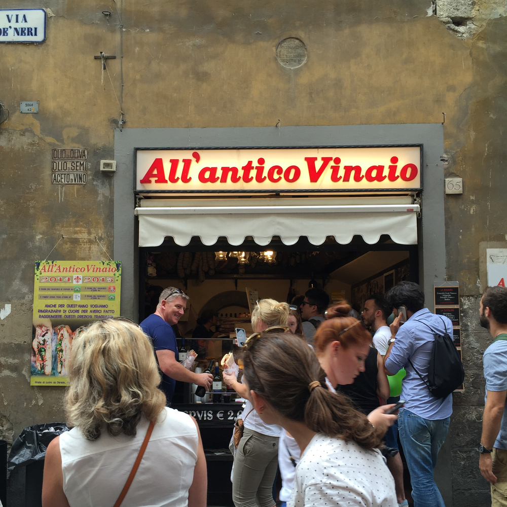 All'Antico Vinao