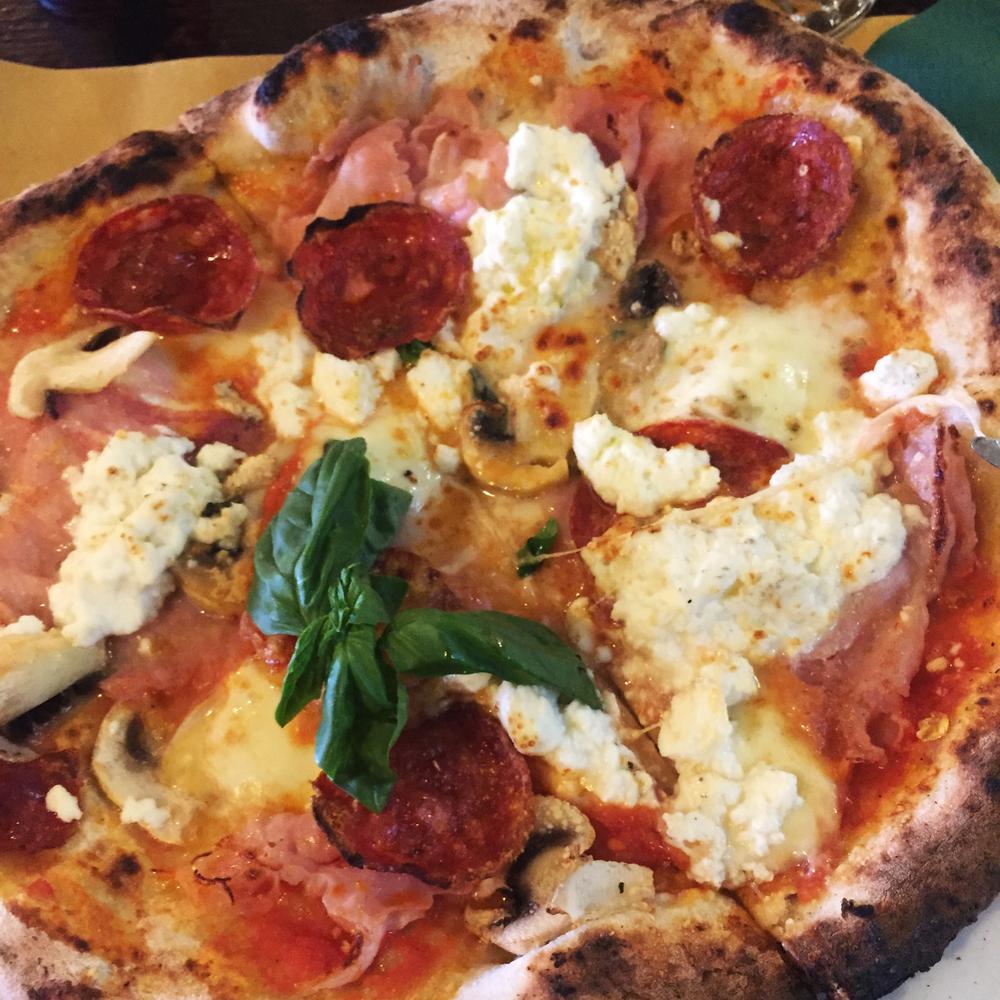 Il Pizzaiuolo