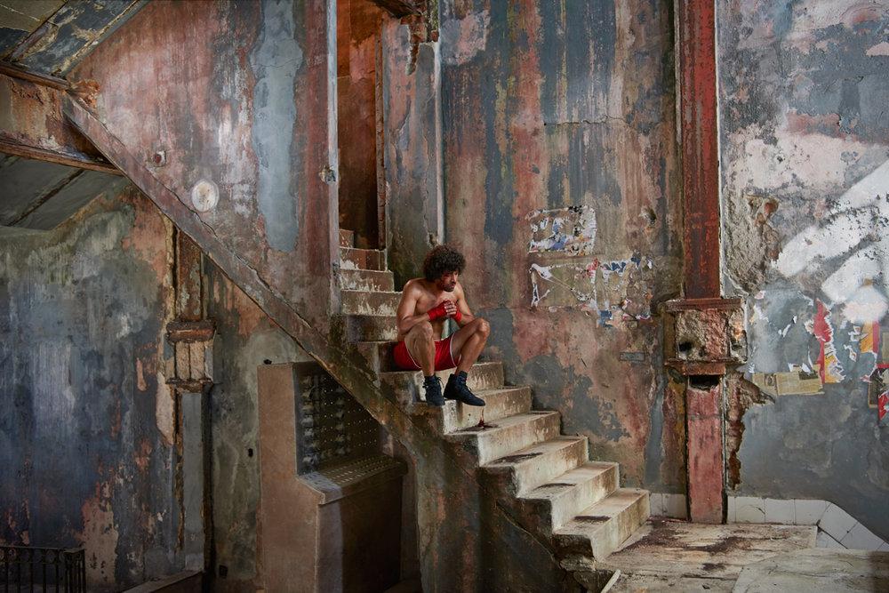 Cuba Series, Gillian Hyland