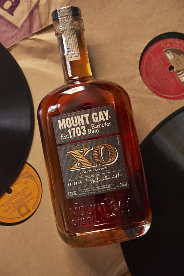 Mount Gay, Daen Palma Huse, DPH Creative Production