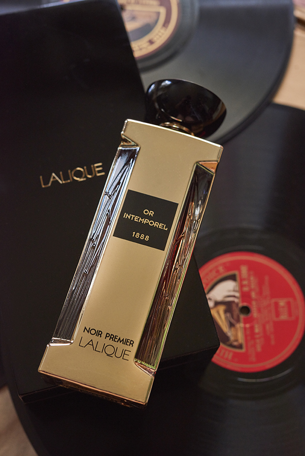 Lalique, Daen Palma Huse, DPH Creative Production