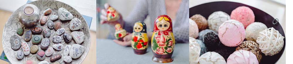 Psychotherapie Barbara Fluch - Bilder