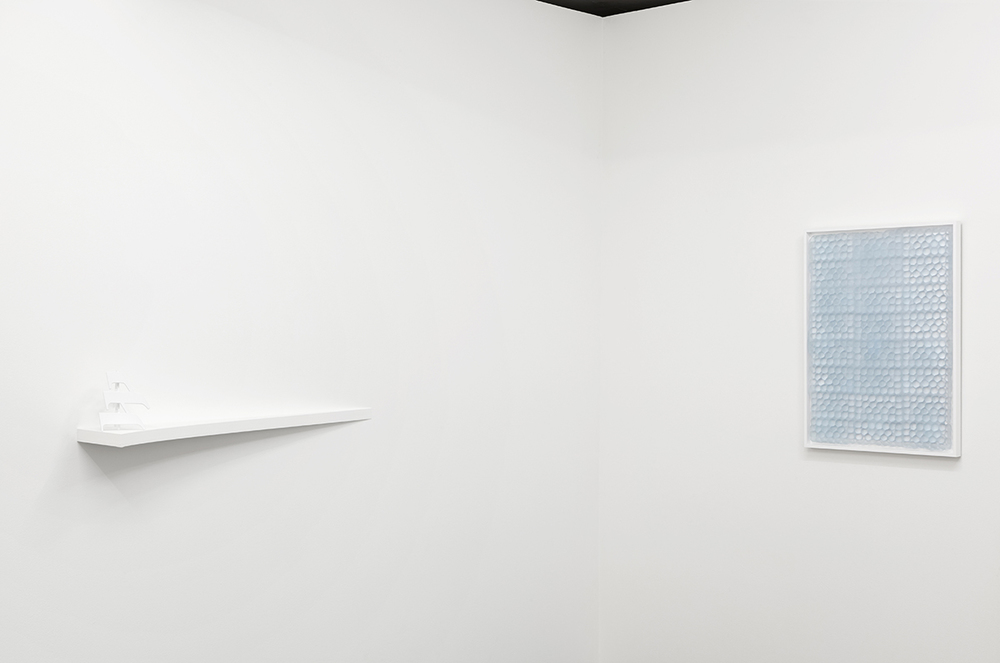 Global Tone, 2015, installation view.