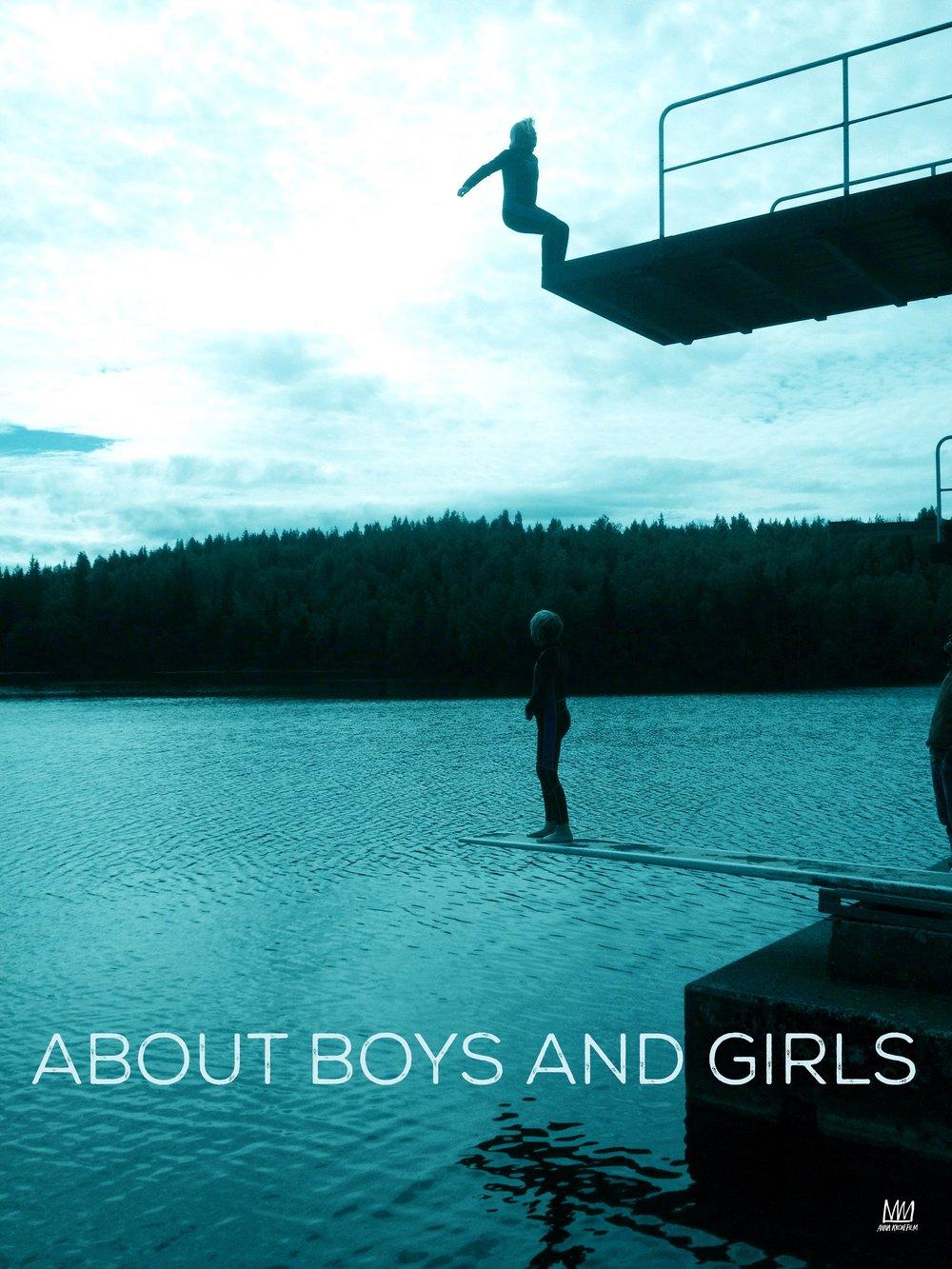 Om gutter og jenter