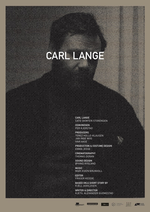CARL LANGE / Short fiction, 2017