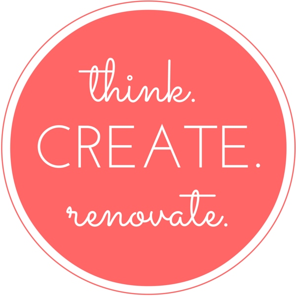 think. CREATE. renovate.