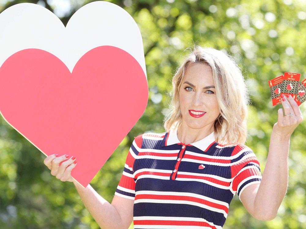 Copy of Irish Heart