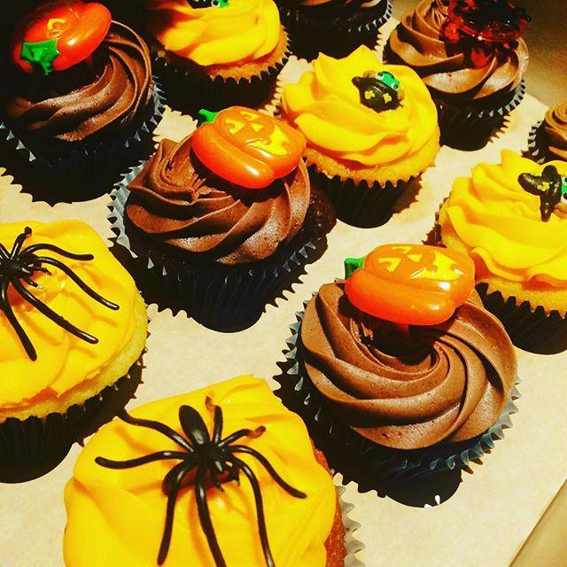 The sweetest, most tempting of Halloween treats #NoTricksJustTreats #nomosdigital