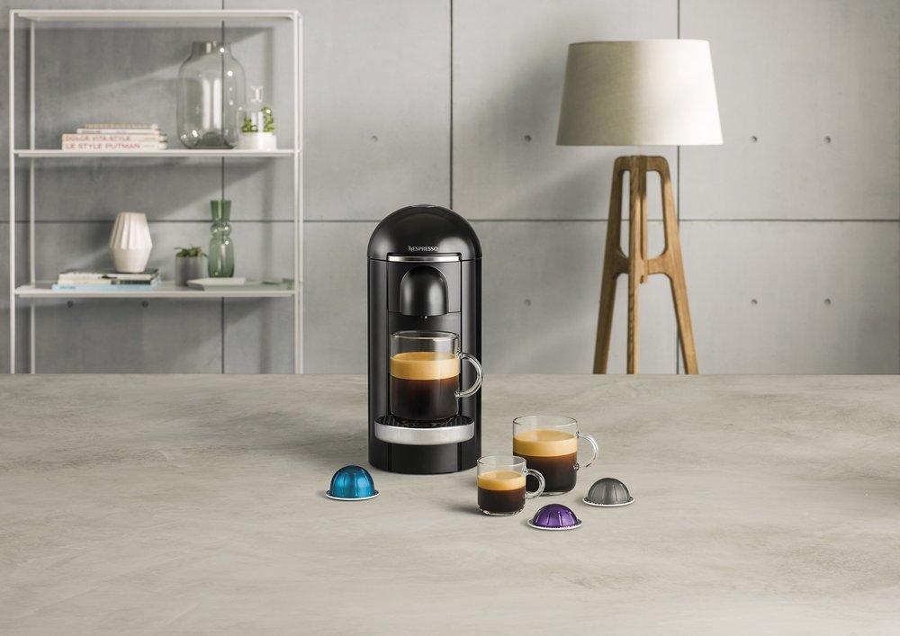 Nespresso -