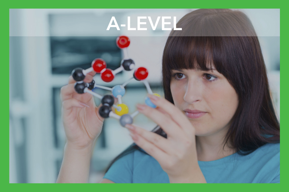 A-Level chemistry is a step up from GCSE and the concepts may be more challenging to understand, so it is important to go into exams with sufficient knowledge to explain the phenomena in the syllabus. At Numberprep we prepare students for all the major exam boards, including AQA and OCR, and our tutors are familiar with a variety of explanations and techniques to suit you and ensure every topic makes sense. Topics: Inorganic chemistry, Physical chemistry, Organic chemistry