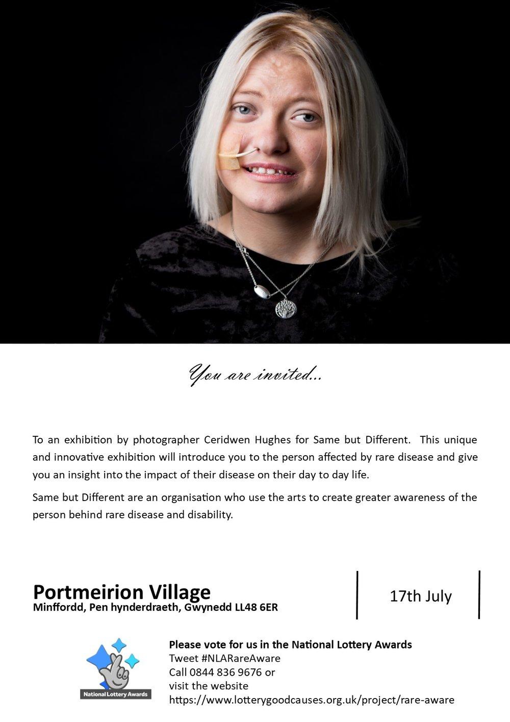 Portmeirion invite.jpg