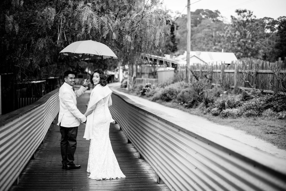 Nic Stephens Photography (Collingwood Children's Farm - Farm Cafe Weddings)