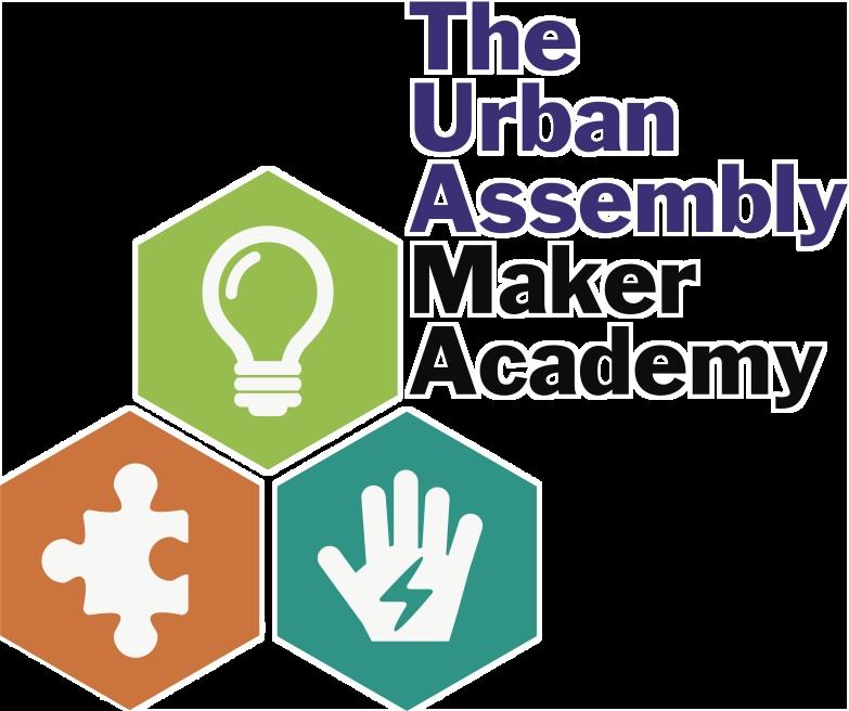 UA Maker logo