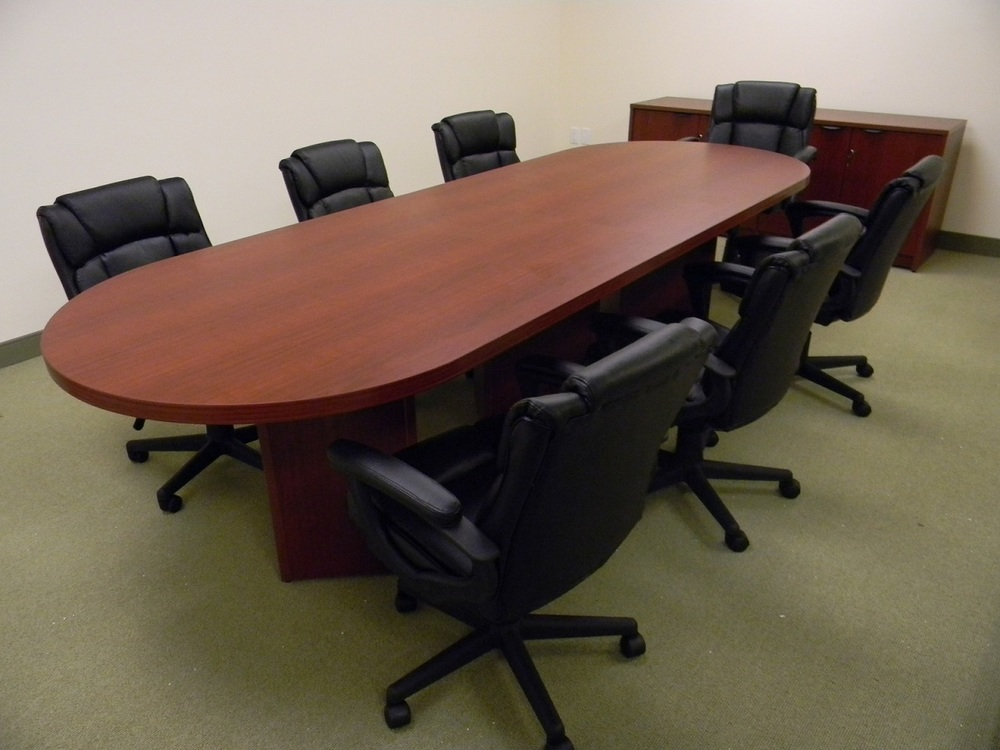 racetrack conference table 2inch top.JPG