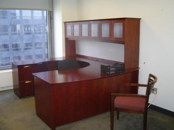 Manhattan Law Firm Liquidation Office Furniture Nyc