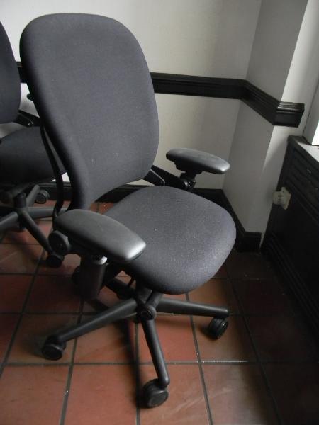 turnstone office furniture. Steelcase Leaps - Black On 20 Units Available Turnstone Office Furniture .