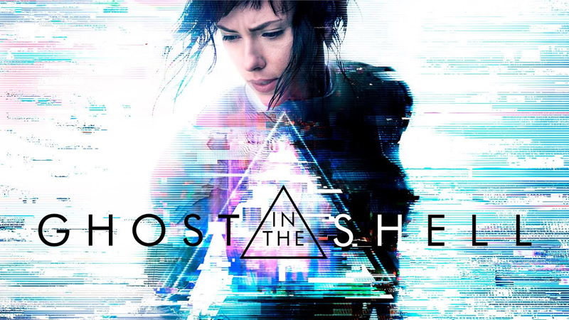 La nouvelle adaptation du manga Ghost in the Shell, avec Scarlett Johansson.