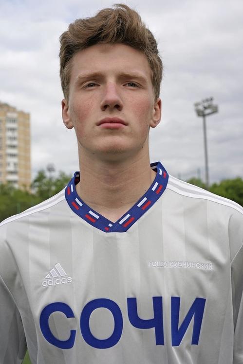 La collection Gosha Rubchinskiy x Adidas Football World Cup Kit