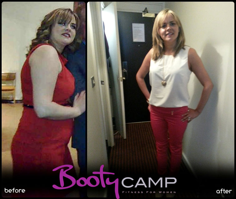 challenge winner healthy transformation