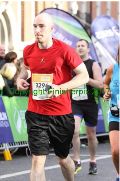 run dublin city marathon 2017 event