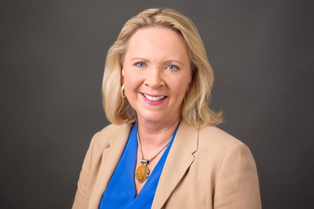 Patricia Genovay, President
