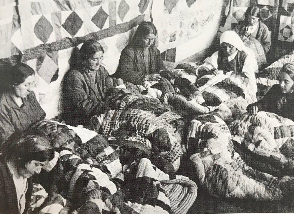 Uzbekistan c.1930's