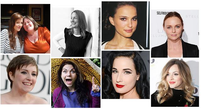 danielletc / Happy International Women's Day!