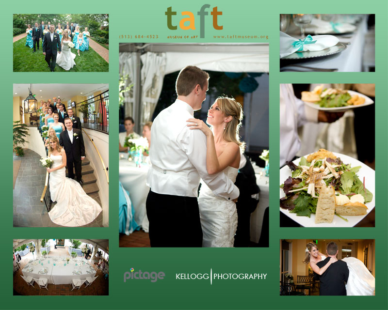 Cincinnati Ohio Wedding