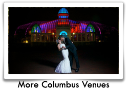 Columbus Ohio Wedding Venues