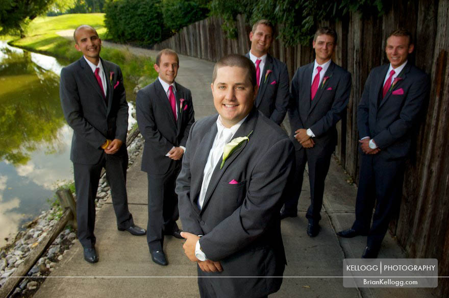 Heritage Golf Club Wedding - Hilliard, Ohio