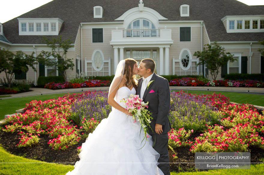 Heritage Golf Club Wedding - Hilliard, Ohio