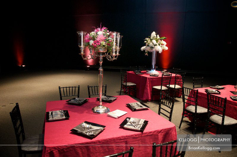 COSI Wedding Venue