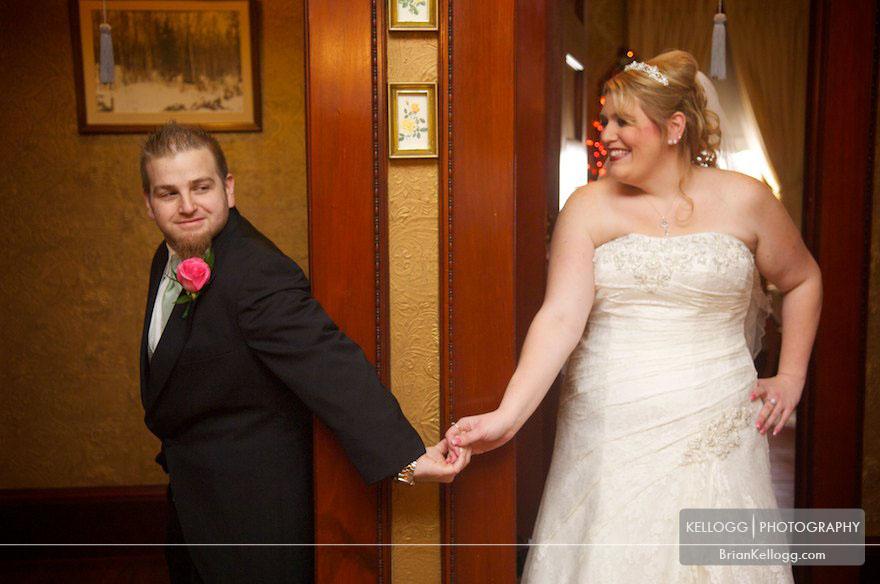 Dayton, Ohio Wedding Photos