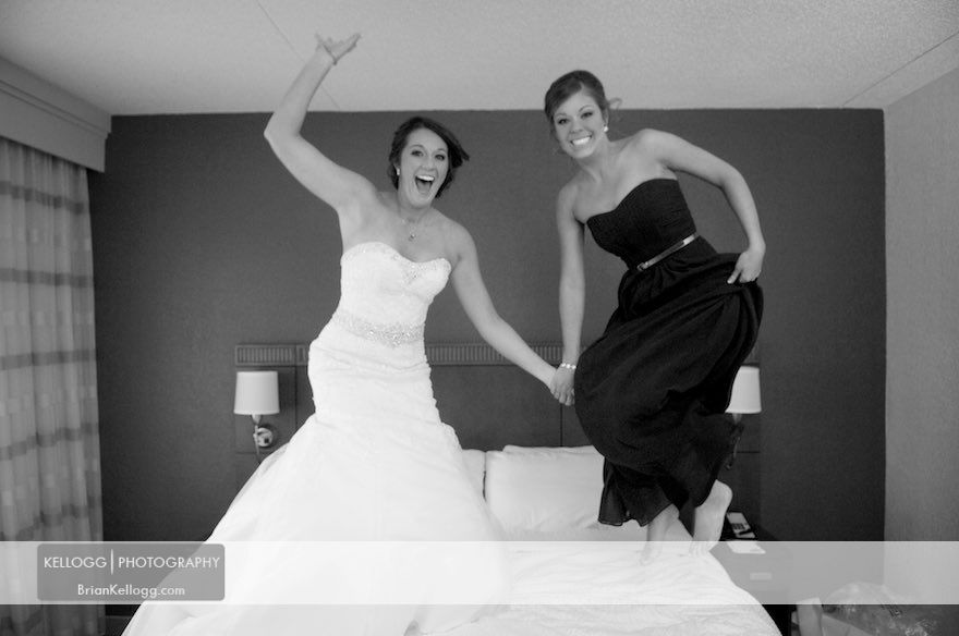 Columbus Ohio Wedding Photography