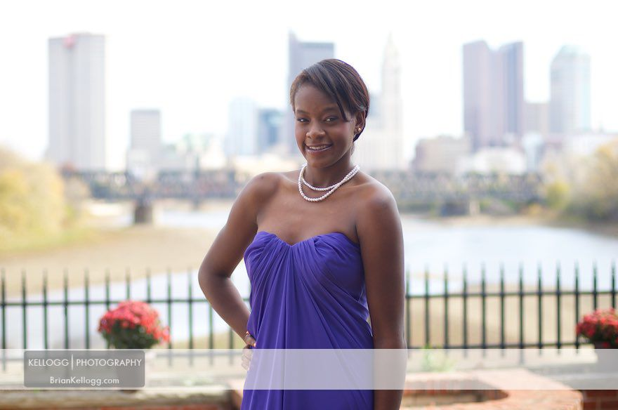 Columbus Ohio Wedding Experience