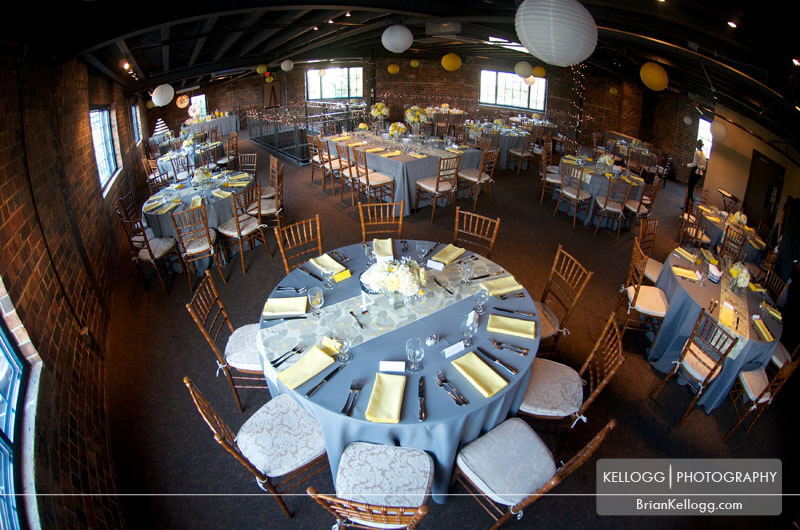 Dock 580 Wedding