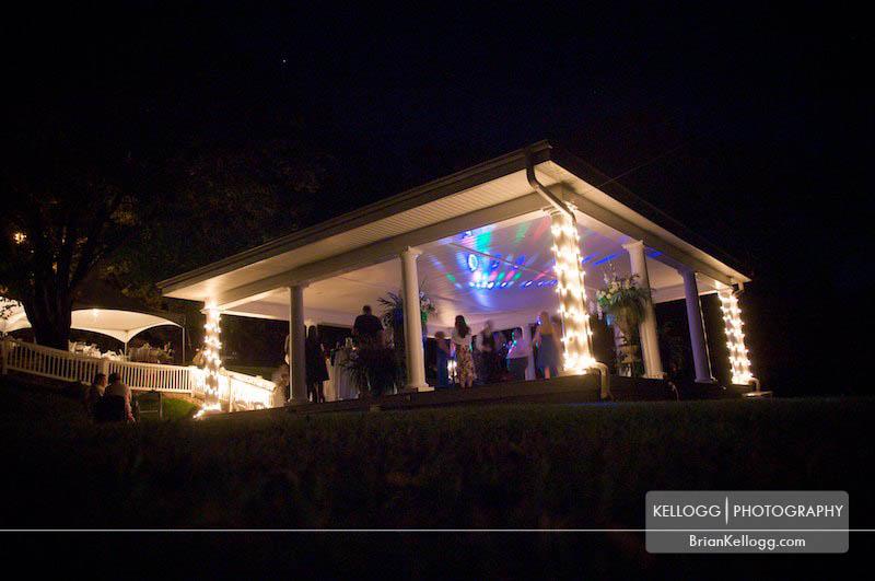 Georgian Manner Wedding - Lake Logan OhioGeorgian Manner Wedding - Lake Logan Ohio