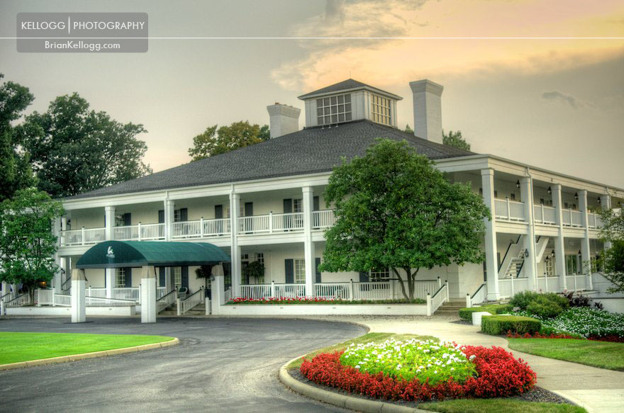 The Lakes Country Club Wedding