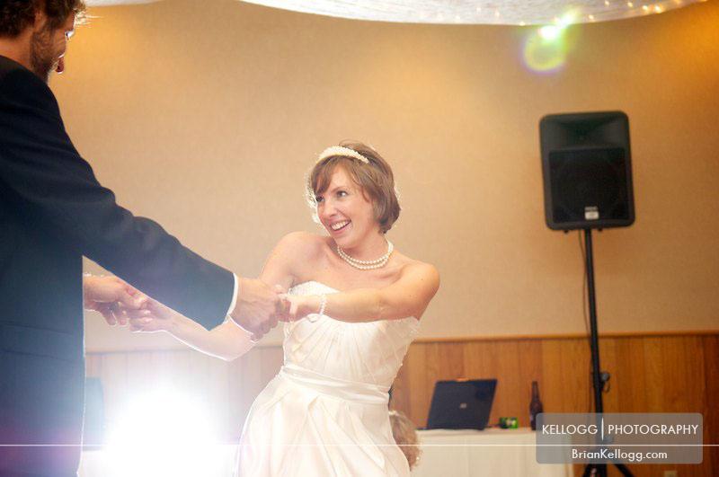 Oglebay Resort West Virginia Wedding