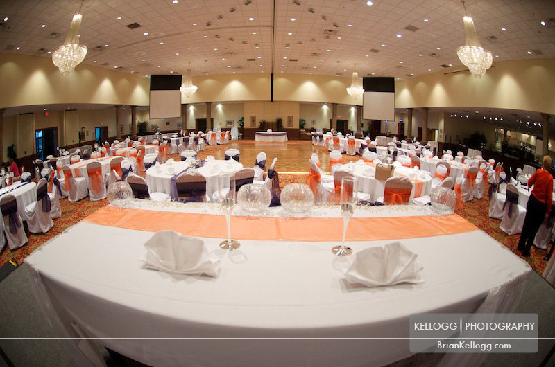 bridgewater banquet center wedding