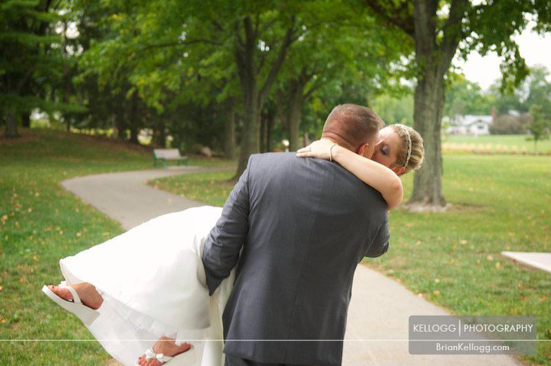 Amelita Mirolo Barn Wedding