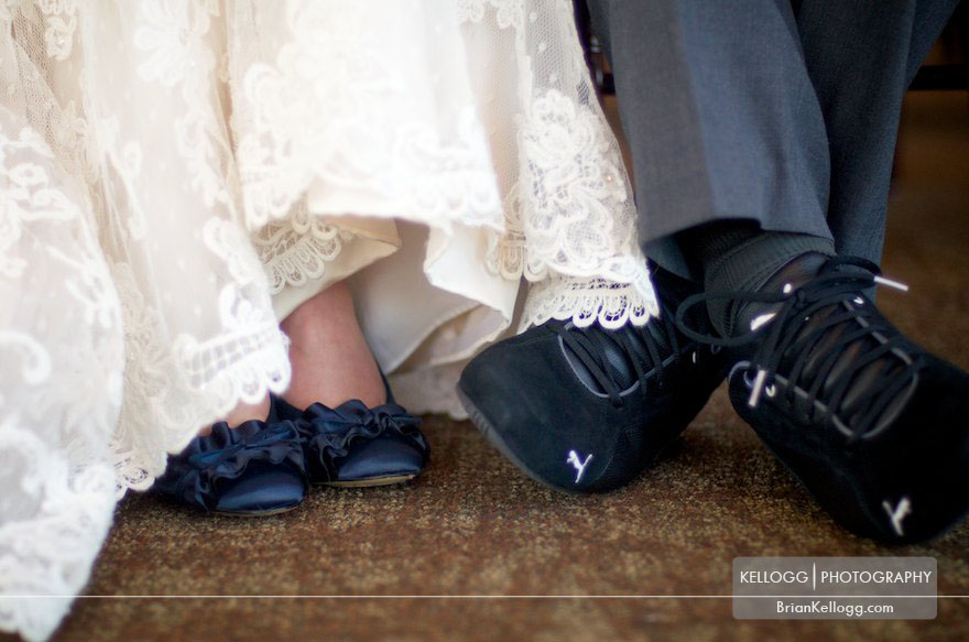 Scioto Reserve Country Club Wedding