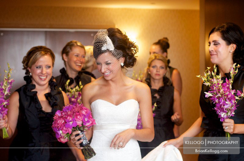 Ohio State University Blackwell Wedding