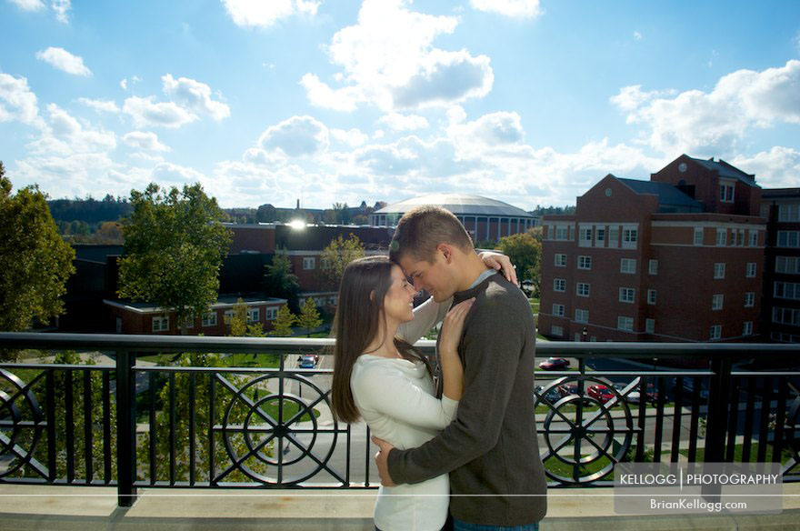 Baker Center Engagement Session