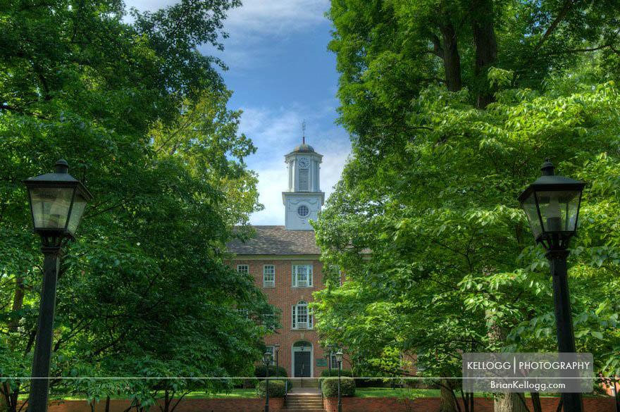 Ohio University HDR