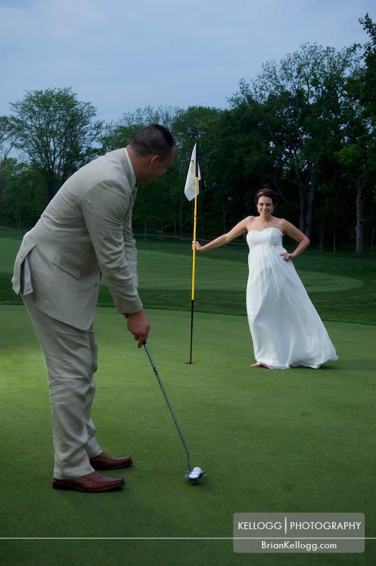 Pinnacle Golf Club