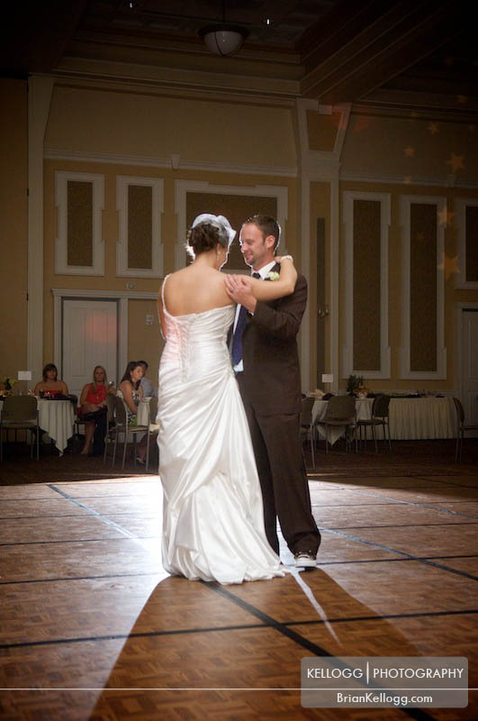 Athens Ohio Wedding