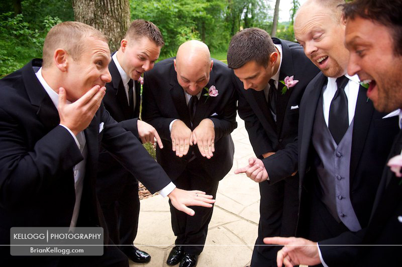 Brookshire Wedding Columbus Ohio