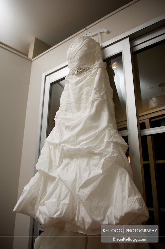 Wedding Dress in Gahanna, Ohio